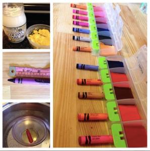 CrayonLipstickCollage